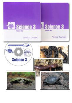 Science 3 Teacher's Manual