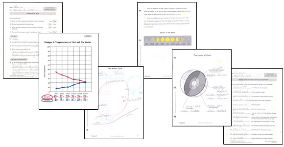 Science 3 Student Materials