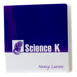 Science K Teacher's Manual