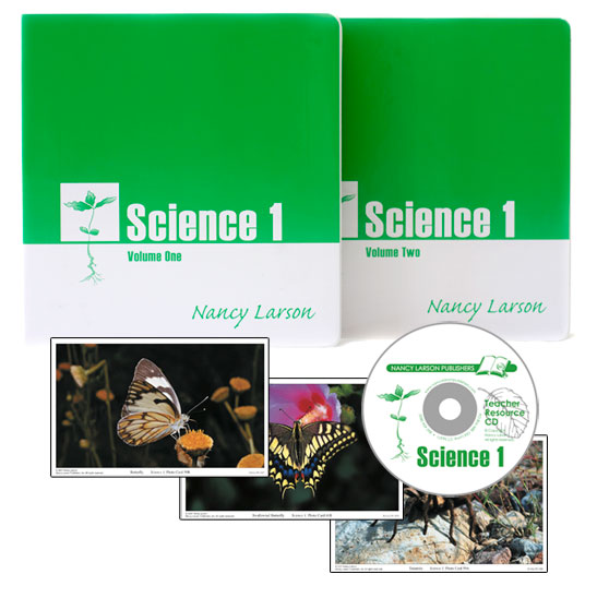 Science 1 Teacher's Manual