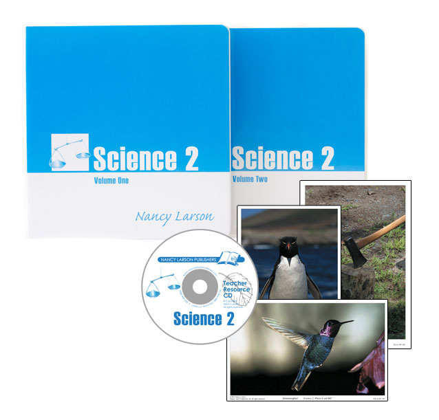 Science 2 Teacher's Manual