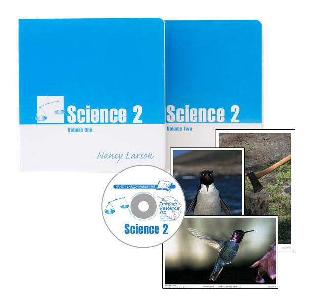 Science 2 Teacher's Manual