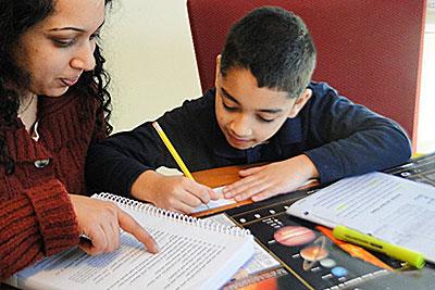 Nancy Larson Science for Homeschool