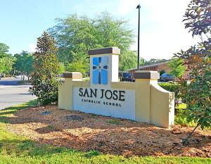 San Jose Catholic School